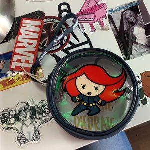 Marvel Coin purse